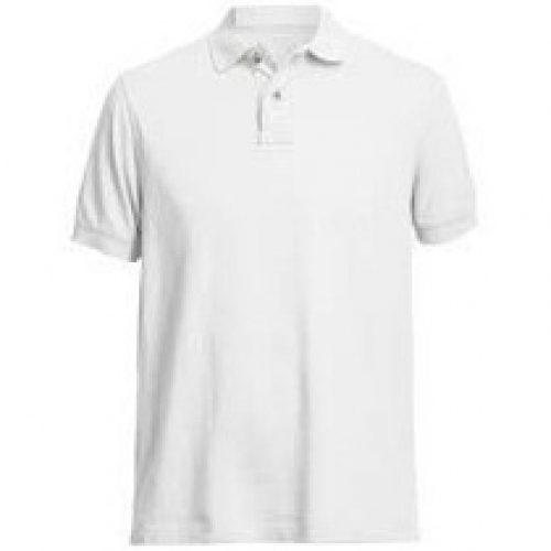 playera tipo polo c