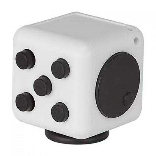 CUBO TIC-ZAP COLOR NEGRO