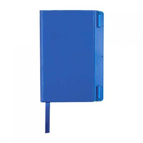 LIBRETA DETIAN COLOR AZUL