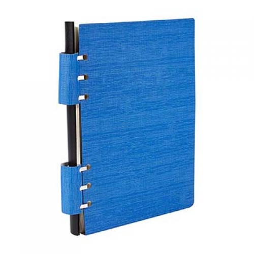 LIBRETA ALIFAN COLOR AZUL
