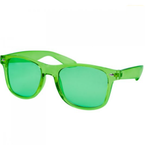 LENTES MARONI COLOR VERDE