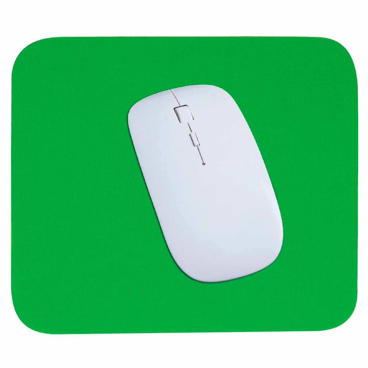 MOUSE PAD RECTANGULAR COLOR VERDE
