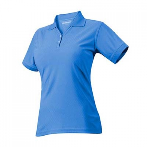 PLAYERA RAVEL COLOR AZUL PARA DAMA