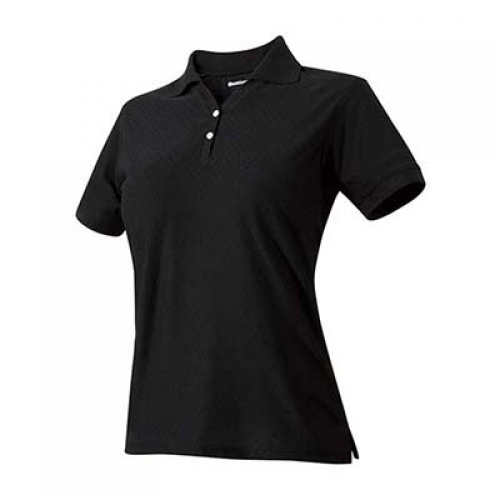 PLAYERA RAVEL COLOR NEGRO PARA DAMA