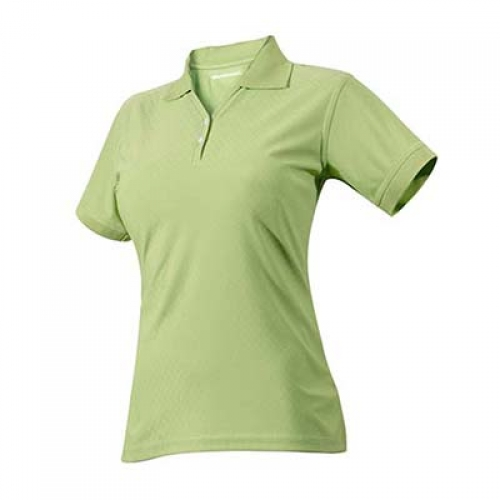 PLAYERA RAVEL COLOR VERDE PARA DAMA