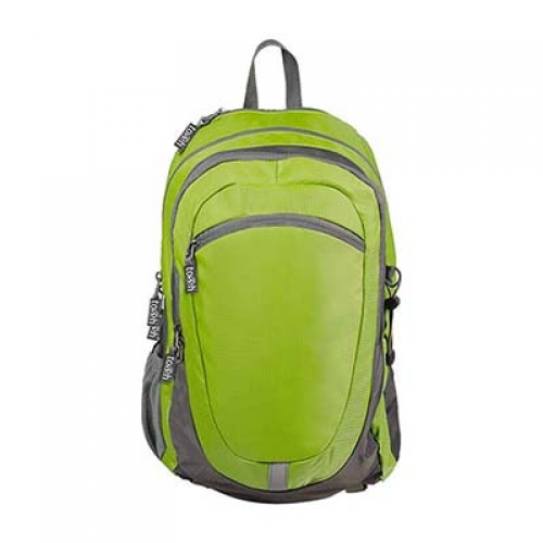 MOCHILA ADVENTURE COLOR VERDE