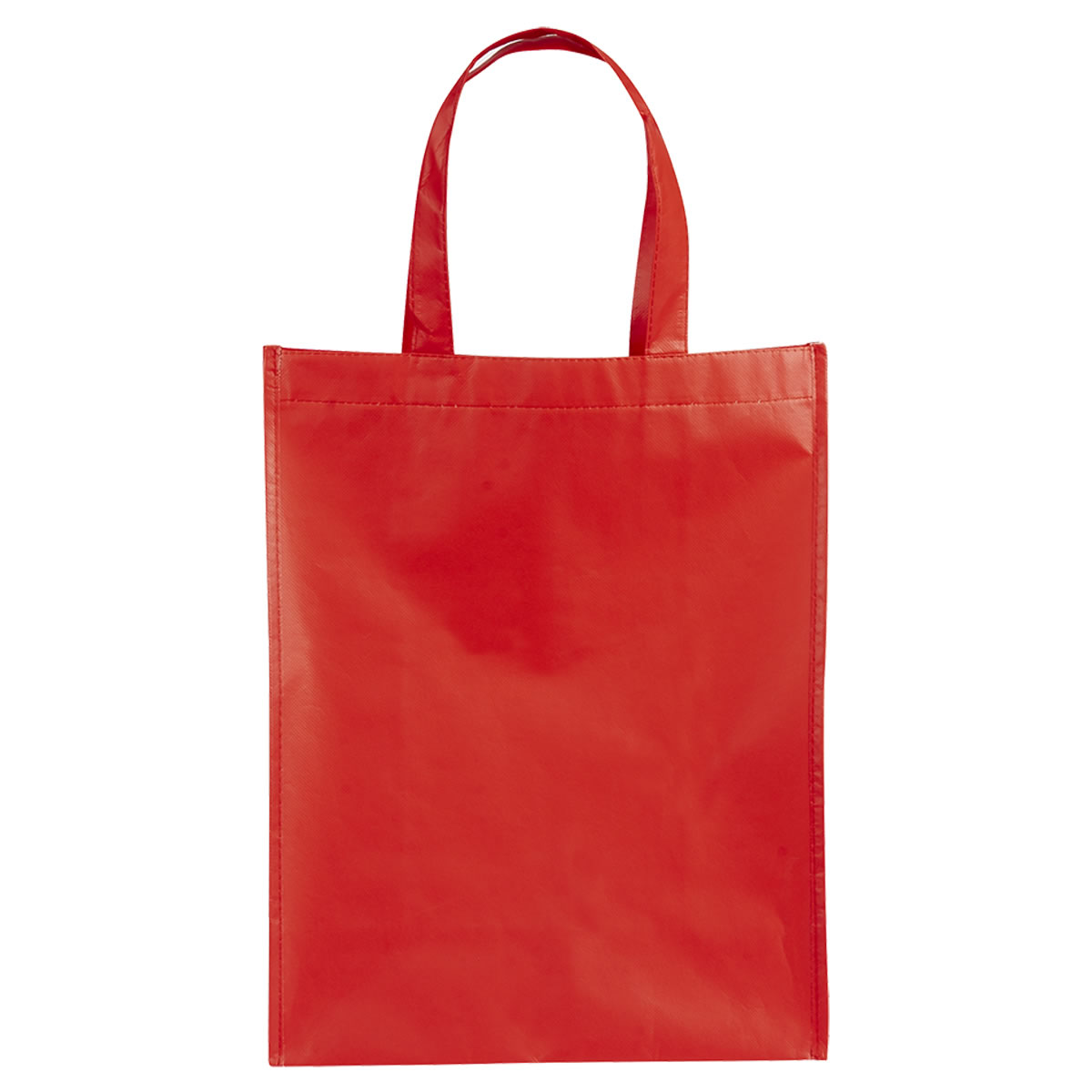 BOLSA AVERY COLOR ROJO