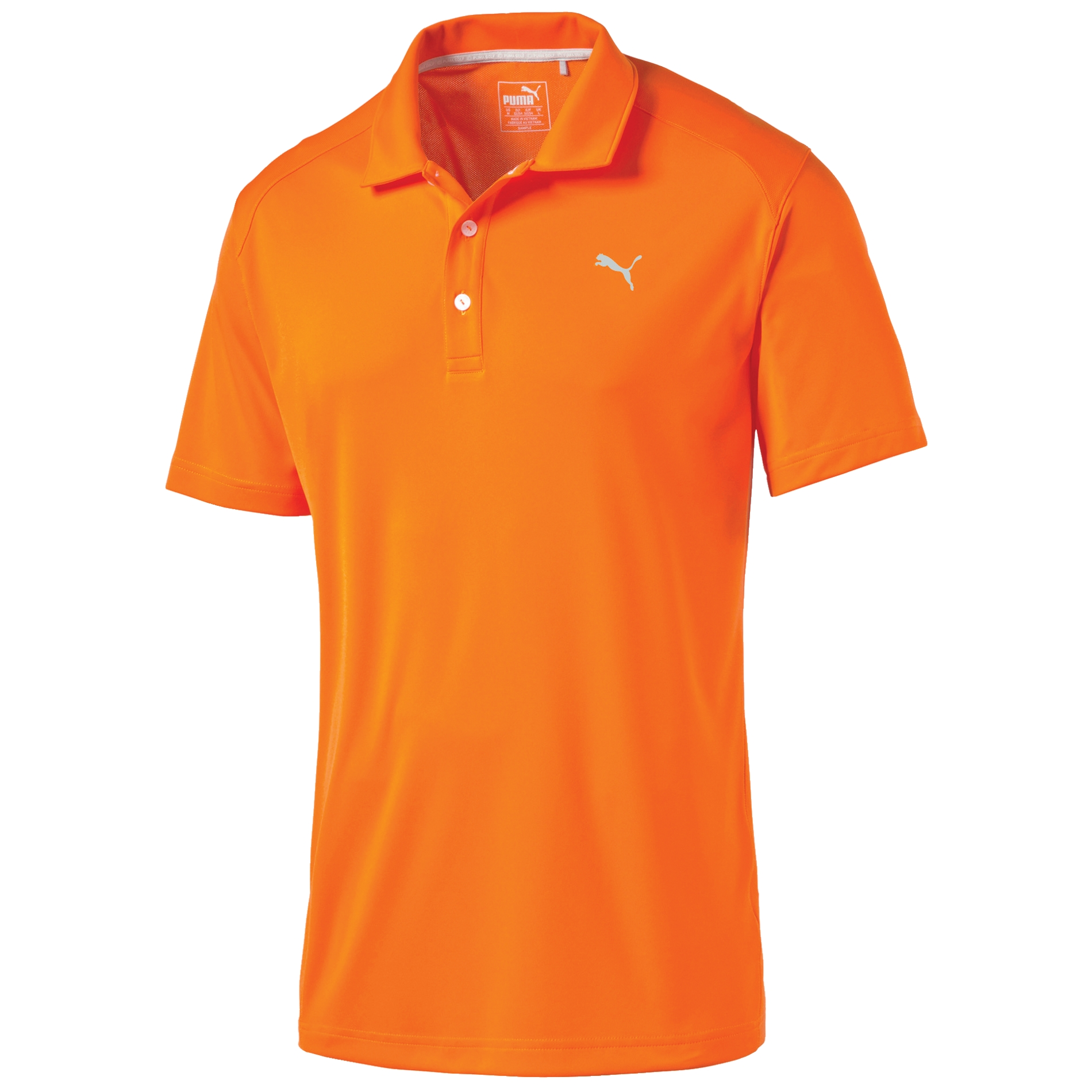 PLAYERA POLO GOLF PUMA HOM POUNCE XG-NR d0a66284a1800