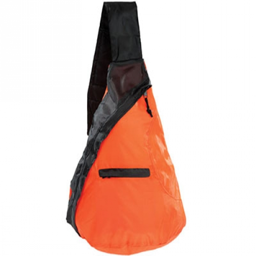 BACKPACK TRIANGULAR SEVILLA TXB2257 NARANJA