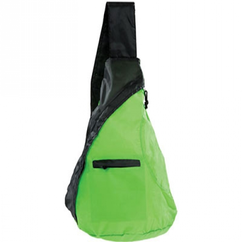 BACKPACK TRIANGULAR SEVILLA TXB2257 VERDE CLARO