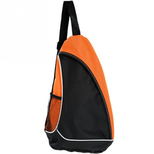 BACKPACK ECOTRIANGULAR IBIZA TXB2259 NARANJA