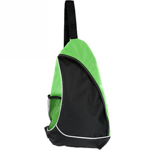 BACKPACK ECOTRIANGULAR IBIZA TXB2259 VERDE CLARO