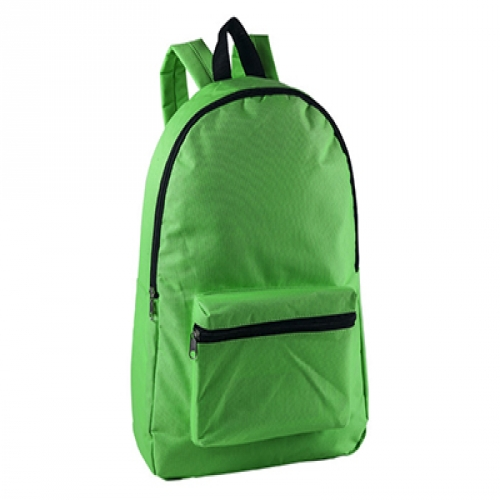 BACKPACK VALERIA TXB2260 VERDE CLARO