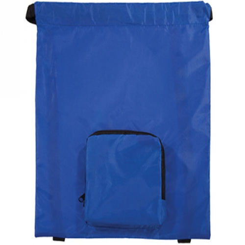 BACK PACK  DESPLEGABLE ALTAMIRA TXM2263 AZUL