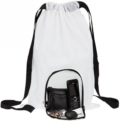 BACK PACK  DESPLEGABLE ALTAMIRA TXM2263 BLANCO