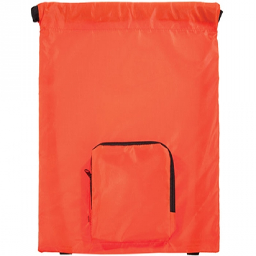 BACK PACK  DESPLEGABLE ALTAMIRA TXM2263 NARANJA