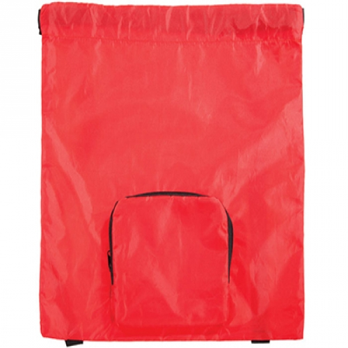BACK PACK  DESPLEGABLE ALTAMIRA TXM2263 ROJO