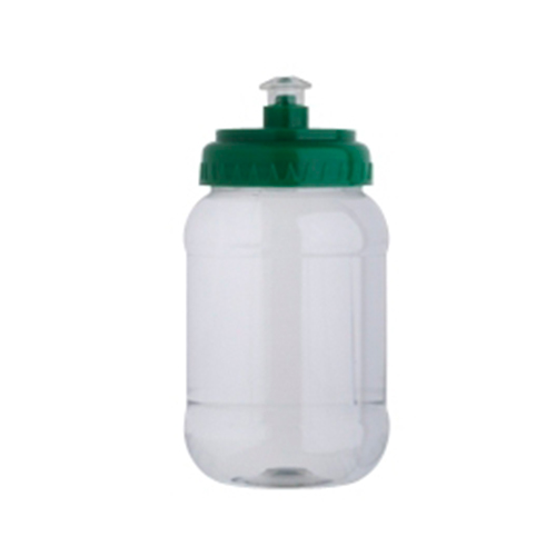 Vaso Pet 500 ml transparente cristal