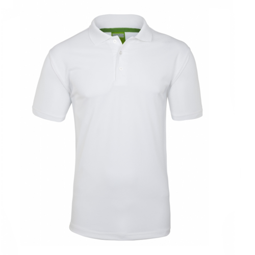 playera tipo polo uniforme